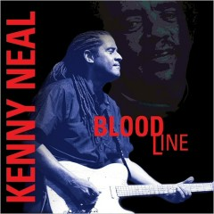 Bloodline - Kenny Neal