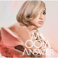 ANSWER - Ms.OOJA