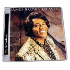 Gravity (Remastered) - James Brown