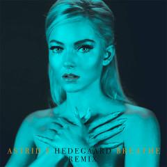 Breathe (HEDEGAARD Remix) (Single)