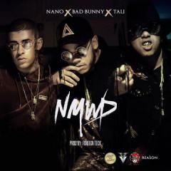 No Me Wua Dejar (Single)