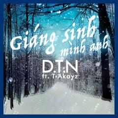 Giáng Sinh Mình Anh (Single)