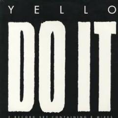 Do It  - Yello