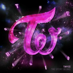 THE STORY BEGINS (1st Mini Album) - TWICE