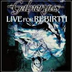 Live for Rebirth DVD audio rip