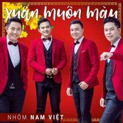 Xuân Muôn Màu - Nhóm Nam Việt