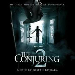 The Conjuring 2 OST - Joseph Bishara