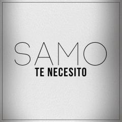 Te Necesito (Single)
