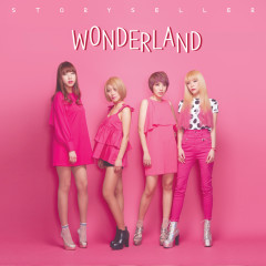WonderLand (Mini Album) - Storyseller