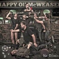 No Offence - Happy Ol' McWeasel