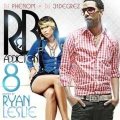 R&B Addiction 8 (CD1)