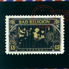 Tested (Live Album) (CD2) - Bad Religion