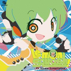 LemonSquash! CD1 - wH-Label