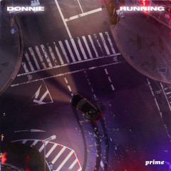 Running (Single) - Donnie