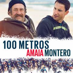 100 Metros (Single) - Amaia Montero