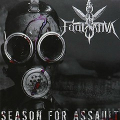 Season For Assault - 8 Foot Sativa