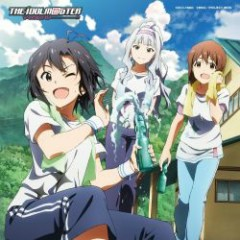 Ramune-iro Seishun CD2 - 765 PRO ALLSTARS
