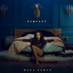 Company (MUNA Remix) (Single)