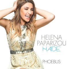 Haide (Single) - Helena Paparizou