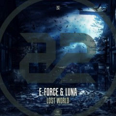 Lost World (Single)
