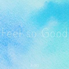 Feel So Good (Single) - A-NO