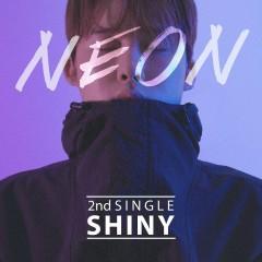 Shiny (Single) - Neon
