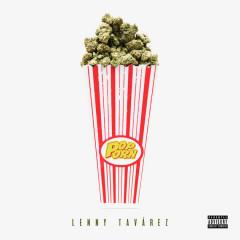 Pop Porn (EP) - Lenny Tavárez