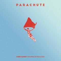 PARACHUTE - Code Kunst