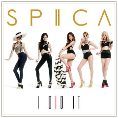 I Did It - 