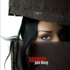 Pain Decay EP - Harm Joy