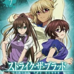 Strike the Blood Character Songs 4 - Yuuma/Natsuki