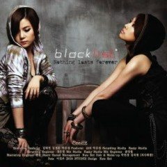Nothing Lasts Forever - Blacklist