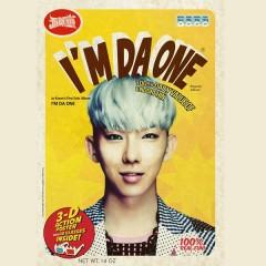 I'm Da One - Jo Kwon