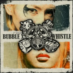 Whistle - Bubble X