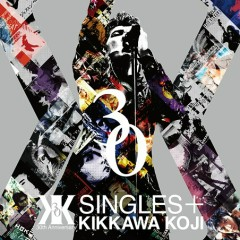 SINGLES+ (CD3) - Koji Kikkawa