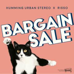 Bargain Sale - Hus,Risso