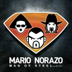 Man Of Steel - Mario,Norazo