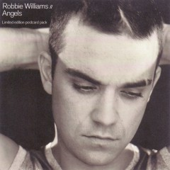 Angels (Single 2) - Robbie Williams