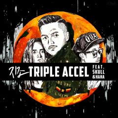 Tripel Accel - Zizo