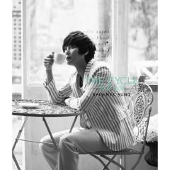 The Cycle 2005-2009 Shin Hye Sung - Shin Hye Sung