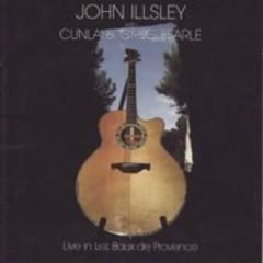 Live In Les Baux De Provence - John Illsley