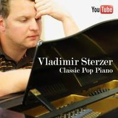 Classic Pop Piano - Vladimir Sterzer
