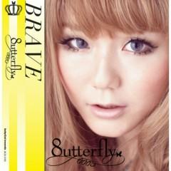 Brave - 8utterfly