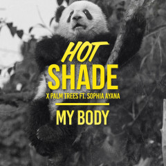 My Body (Single)
