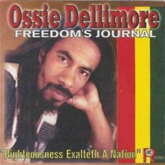 Freedoms Journal - Ossie Delimore