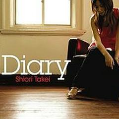 Diary - Takei Shiori