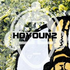 Hoyoun2 (Mini Album)