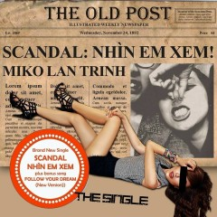 Scandals (Single)