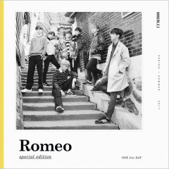 One Fine Day (Special Edition) (Mini Album) - ROMEO
