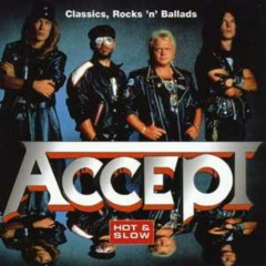 Classics, Rocks 'n' Ballads - Accept